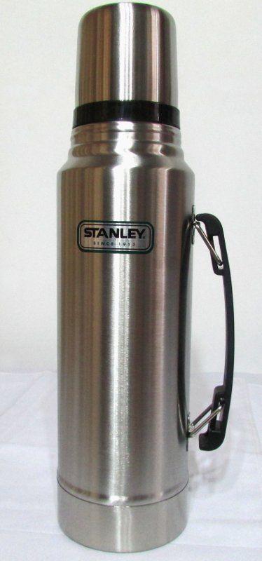 Termo Stanley de Aluminio