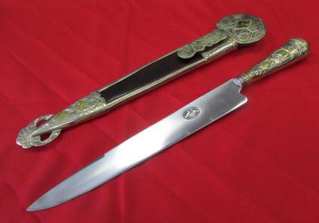 Cuchillo Solingen