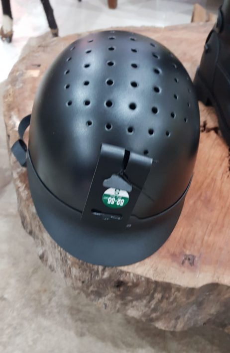 casco para equitacion